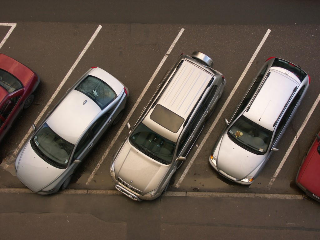 Parking Management ANPR Software